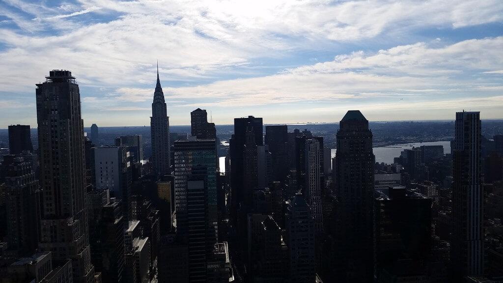 Actores que llaman 'hogar' a Nueva York