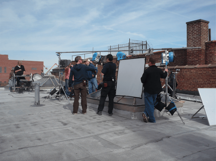 7 Most Important Location Support Crew Roles For Film Productions