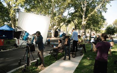 拍摄广角镜头比近景拍摄成本高的5个原因