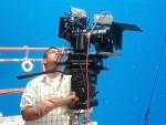 Un día en la vida de un operador de cámara