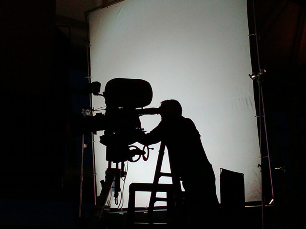 cinematographer
