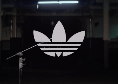 "Adidas, ""Only The Essentials"""